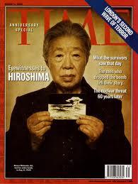 Hiroshima Virginie LUC.TIME