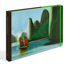 Travel Book Mattotti Vietnam