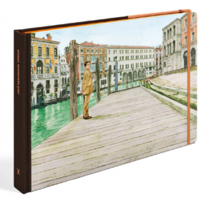 Travel Book Venise